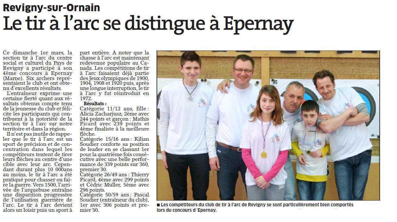 Epernay 01 03 2015