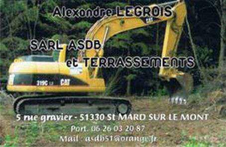 ASDB GRAND