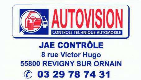 JAE CONTROLE
