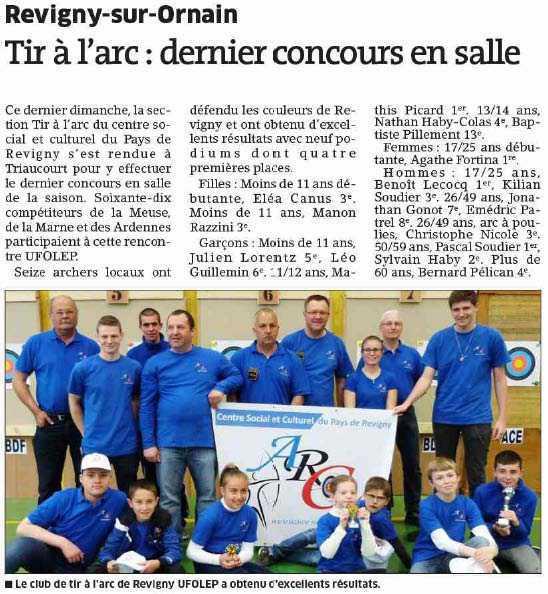 Article Triaucourt 30 04